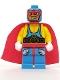 Super Wrestler - Minifig only Entry