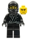 Ninja - Minifig only Entry