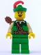 Forestman - Minifig only Entry