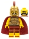 Spartan Warrior - Minifig only Entry