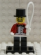 Circus Ringmaster with all Accessories and Stand
