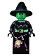 Witch - Minifig only Entry