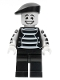 Mime - Minifig only Entry