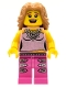Pop Star - Minifig only Entry