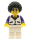 Disco Dude - Minifig only Entry