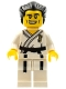 Karate Master - Minifig only Entry
