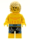 Surfer - Minifig only Entry