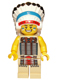 Tribal Chief - Minifig only Entry
