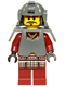 Samurai Warrior - Minifig only Entry