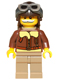 Pilot - Minifig only Entry