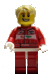 Race Car Driver - Minifig only Entry