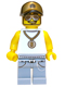 Rapper - Minifig only Entry