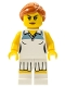 Tennis Player - Minifig only Entry