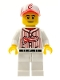 Baseball Player - Minifig only Entry