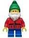 Lawn Gnome - Minifig only Entry