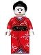 Kimono Girl - Minifig only Entry