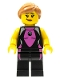 Surfer Girl - Minifig only Entry