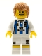 Soccer Player - Minifig only Entry