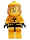 Hazmat Guy - Minifig only Entry