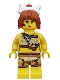 Cave Woman - Minifig only Entry