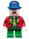 Small Clown - Minifig only Entry