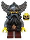 Evil Dwarf - Minifig only Entry