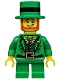 Leprechaun - Minifig only Entry
