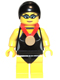 Swimming Champion - Minifig only Entry