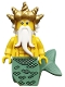 Ocean King - Minifig only Entry