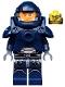 Galaxy Patrol - Minifig only Entry