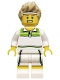 Tennis Ace - Minifig only Entry