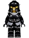 Evil Knight - Minifig only Entry