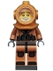 Diver - Minifig only Entry