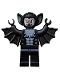 Vampire Bat - Minifig only Entry