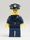 Policeman - Minifig only Entry