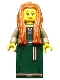 Forest Maiden - Minifig only Entry