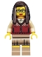Librarian - Minifig only Entry
