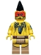 Tomahawk Warrior - Minifig only Entry