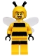 Bumblebee Girl - Minifig only Entry