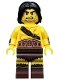Barbarian - Minifig only Entry