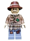 Scarecrow - Minifig only Entry
