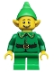 Holiday Elf - Minifig only Entry