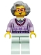 Grandma - Minifig only Entry
