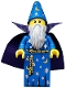 Wizard - Minifig only Entry
