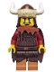 Hun Warrior - Minifig only Entry