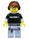 Video Game Guy - Minifig only Entry