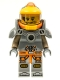 Space Miner - Minifig only Entry