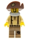 Prospector - Minifig only Entry