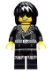 Rock Star - Minifig only Entry