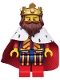 Classic King - Minifig only Entry